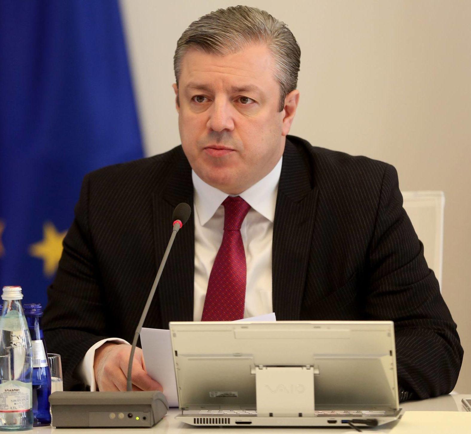 Георгий Квирикашвили: Грузия была и остается главным союзником США в регионе