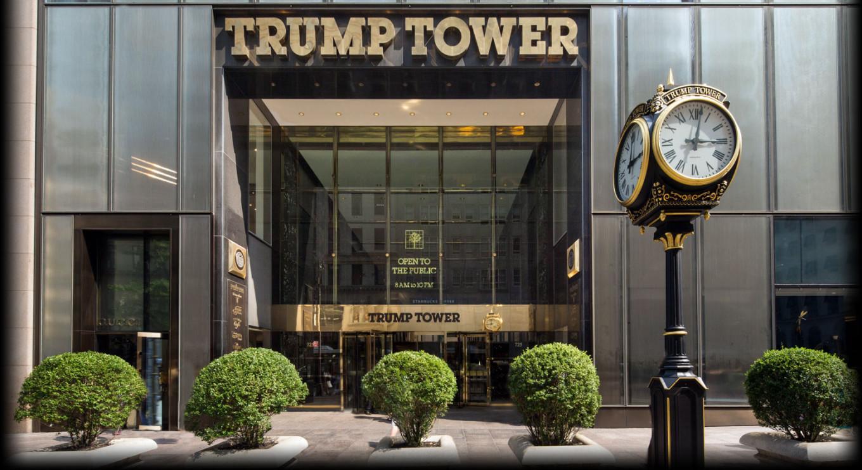 Компания Дональда Трампа отмежевалась от строительства Trump Tower в Батуми