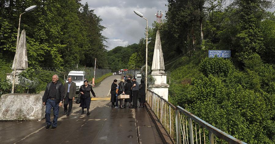 США осудили факты разрушения исторических памятников в Абхазии