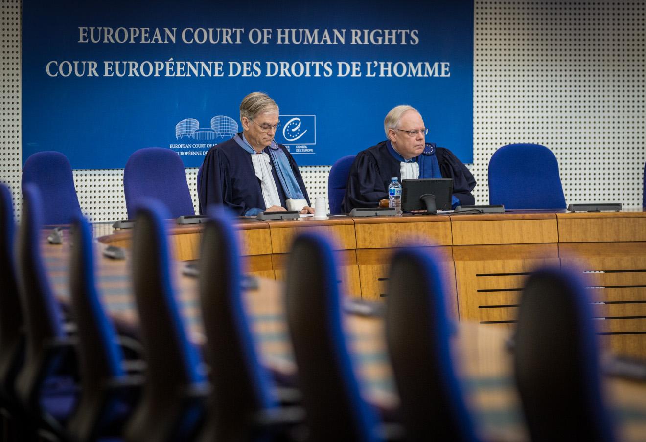 Совет Европы отклонил кандидатуры грузинских судей представленных в ЕСПЧ
