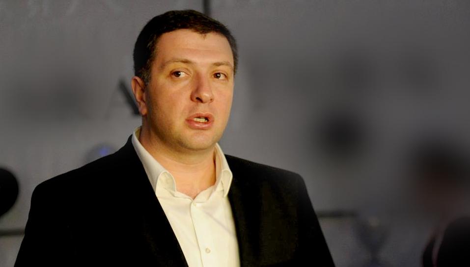 Активисты покинувшие ряды ЕНД примкнут к партии «Европейская Грузия»