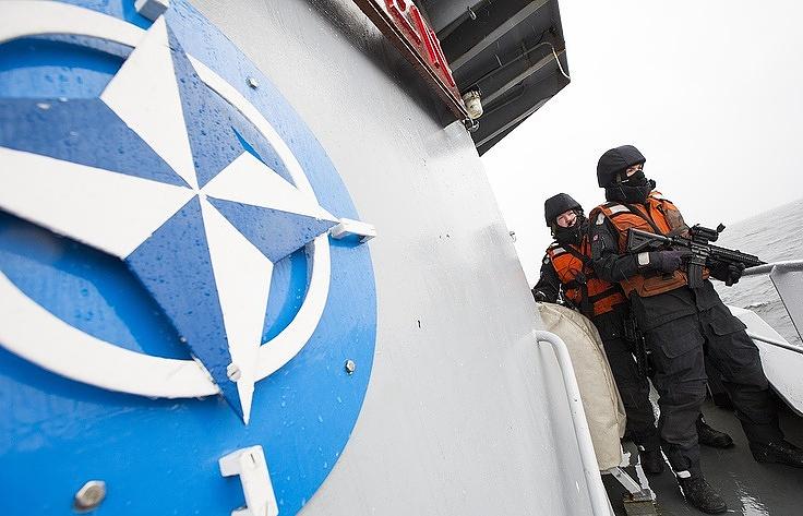 ВБрюсселе началось двухдневное заседание министров обороны стран НАТО