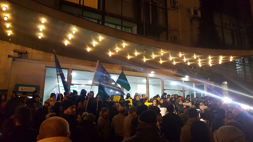 16487567 685656861616804 6880132166598435056 o #новости акция протеста, безработица, Грузия, ОВГ, свобода слова, студенты