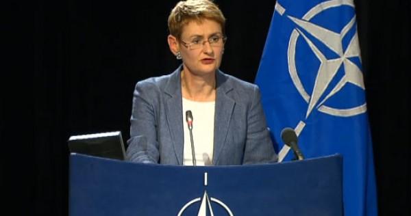 НАТО выступает против закрытия КПП награнице Абхазии иГрузии