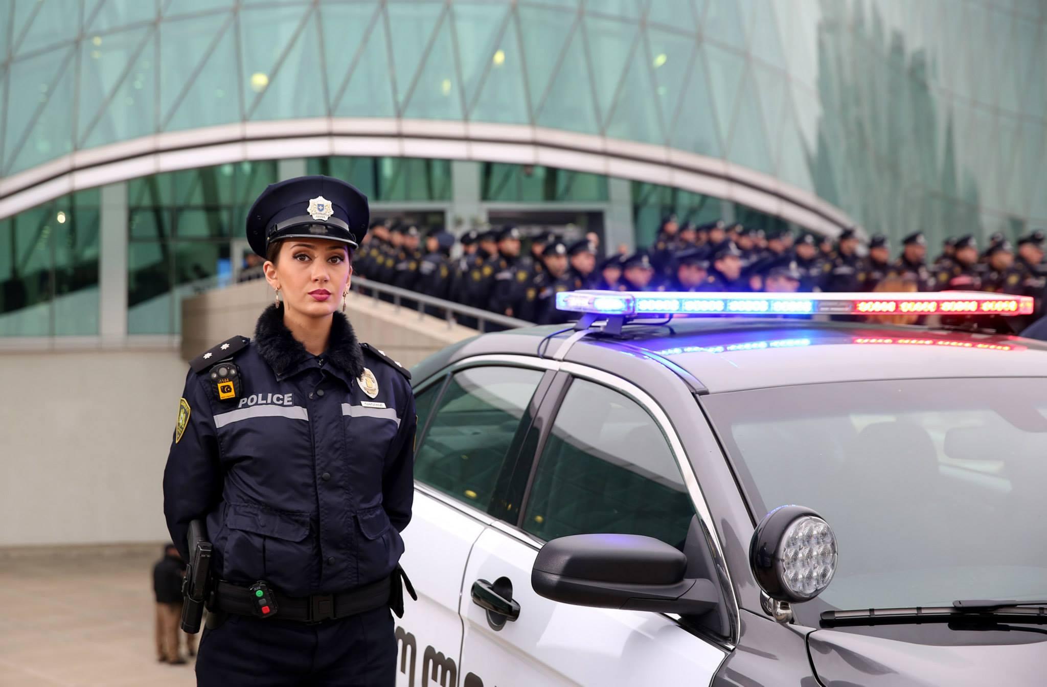 В Грузии внедряют 100-бальную систему штрафов и сдачу ПДД в городе