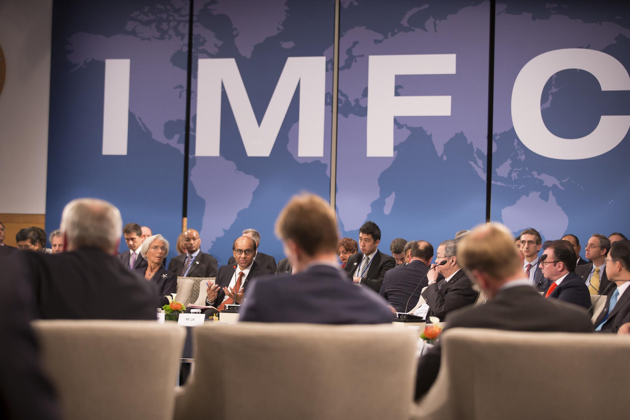 МВФ выделит Грузии 285 млн долларов для поддержки финансовых перемен