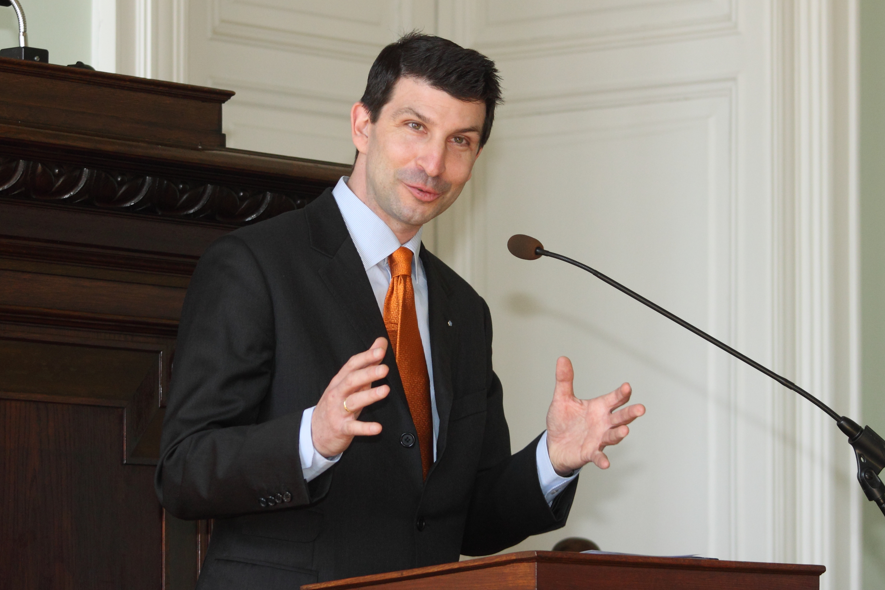 Посол Австрии