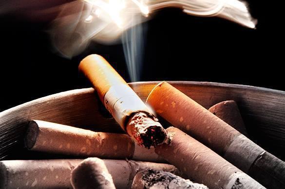 Законопроект о курении не получил единогласной поддержки в первом чтении