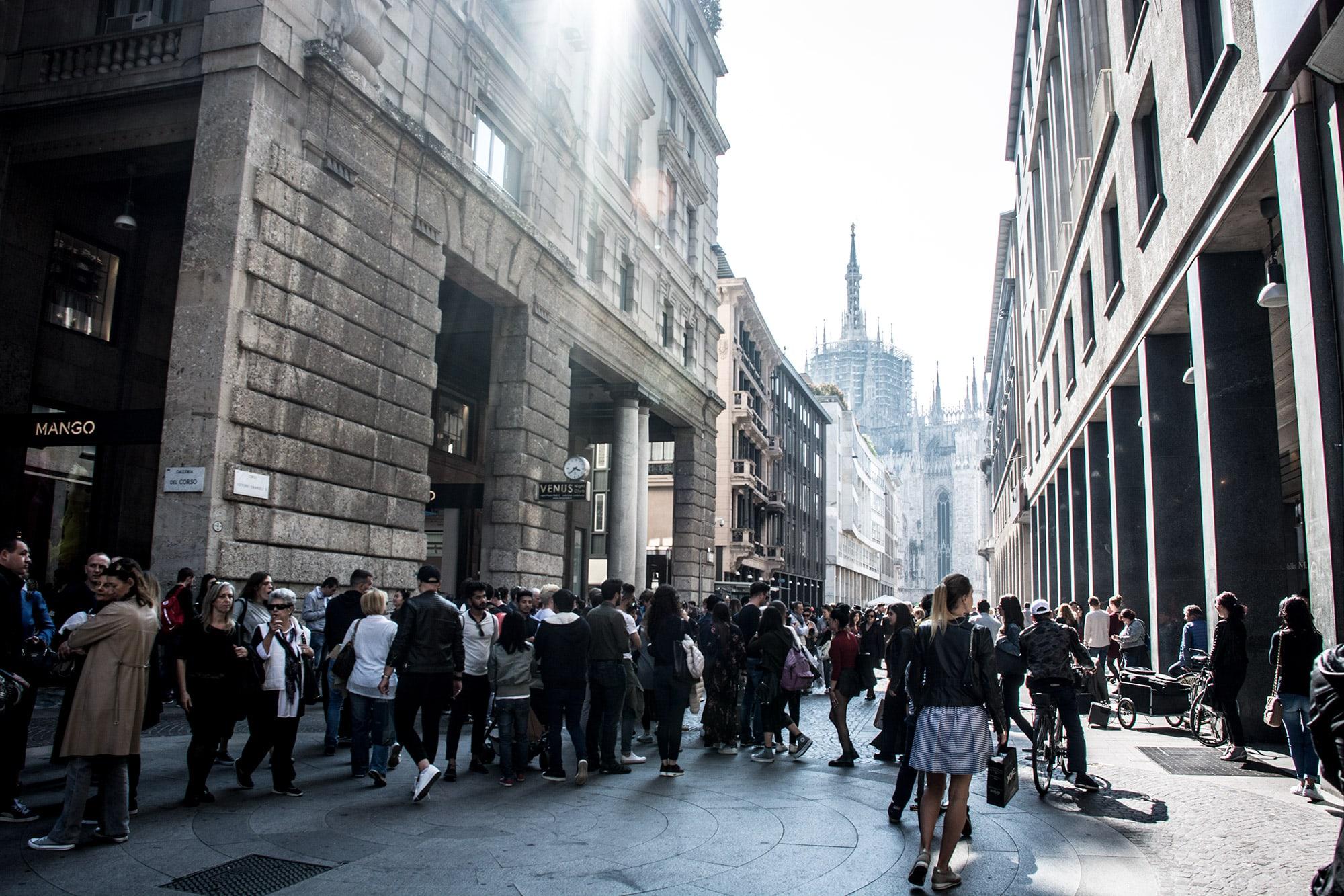 DSC 5885 min #общество Campari, wizzair, Брера, бутик, визы, Грузия, Дуомо, Италия, Кутаиси, Ла Скала, Милан, мода, шоппинг