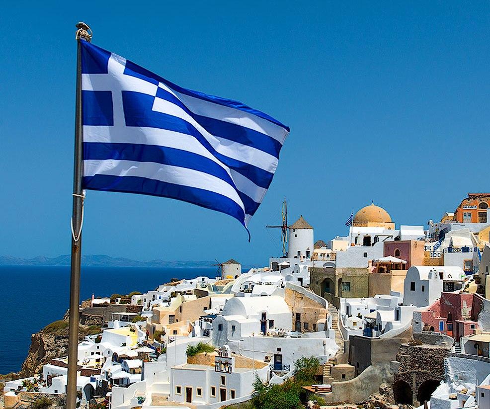 Грузинским нелегалам упростят получение ВНЖ в Греции