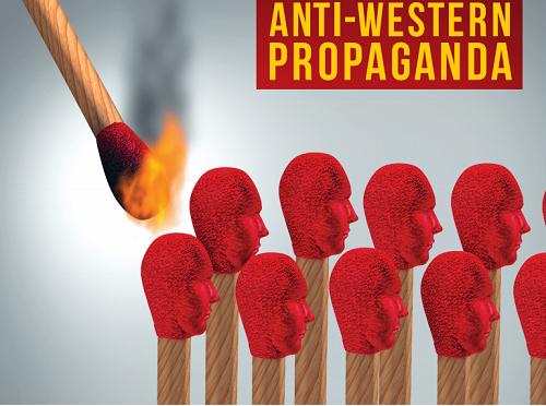 МDF публикует списки проводников антизападной пропаганды в Грузии