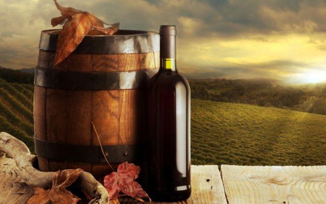 Грузинское вино внесено в специальный список OIV