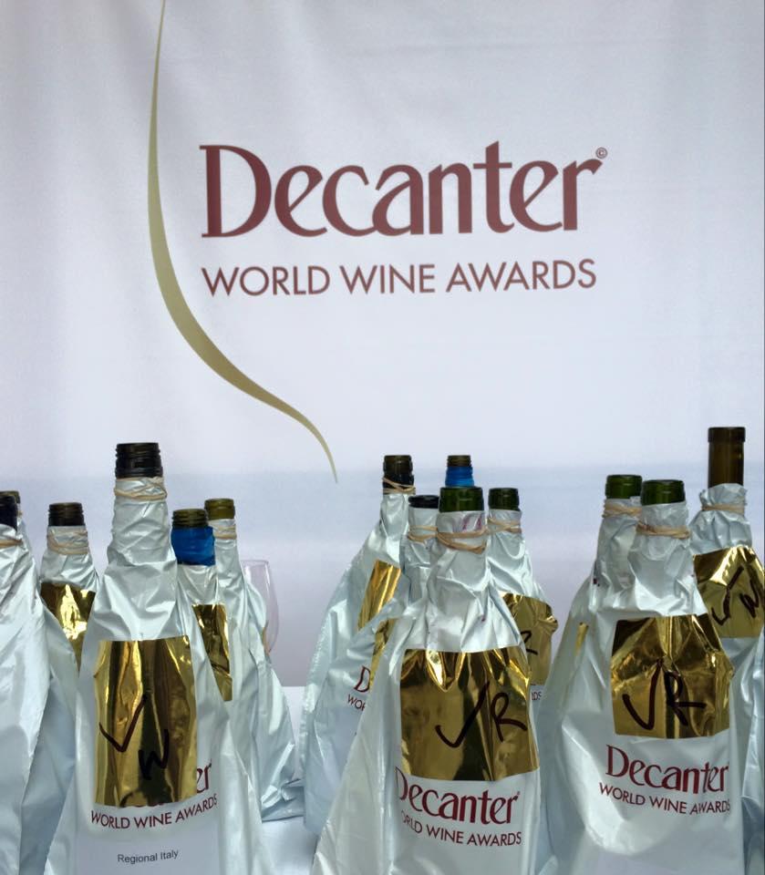 10957184 890491927673599 5904499264680728813 n #новости Decanter World Wine Awards, грузинское вино, Маранули, платиновая медаль, приз