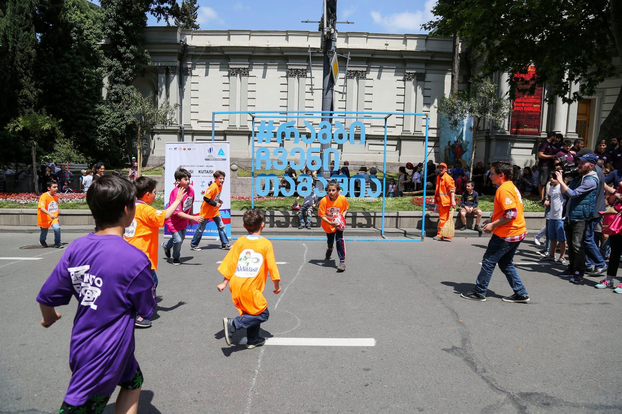 18623582 761143660720576 402629718135317730 o #новости Грузия, День Независимости, тбилиси