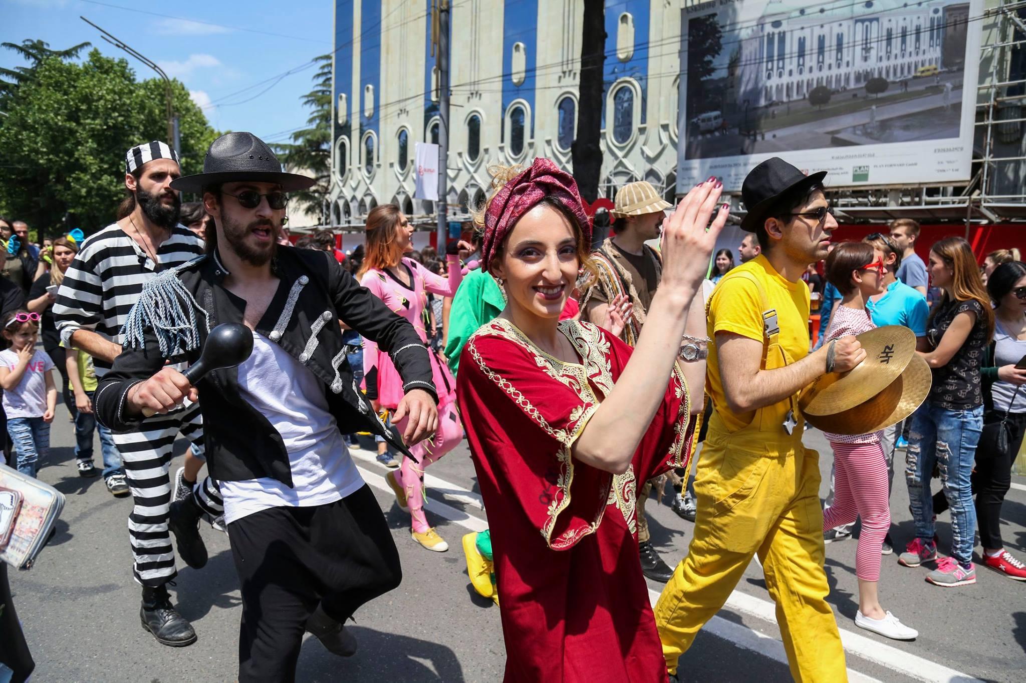 18673016 761143500720592 5059714955075108840 o #новости Грузия, День Независимости, тбилиси