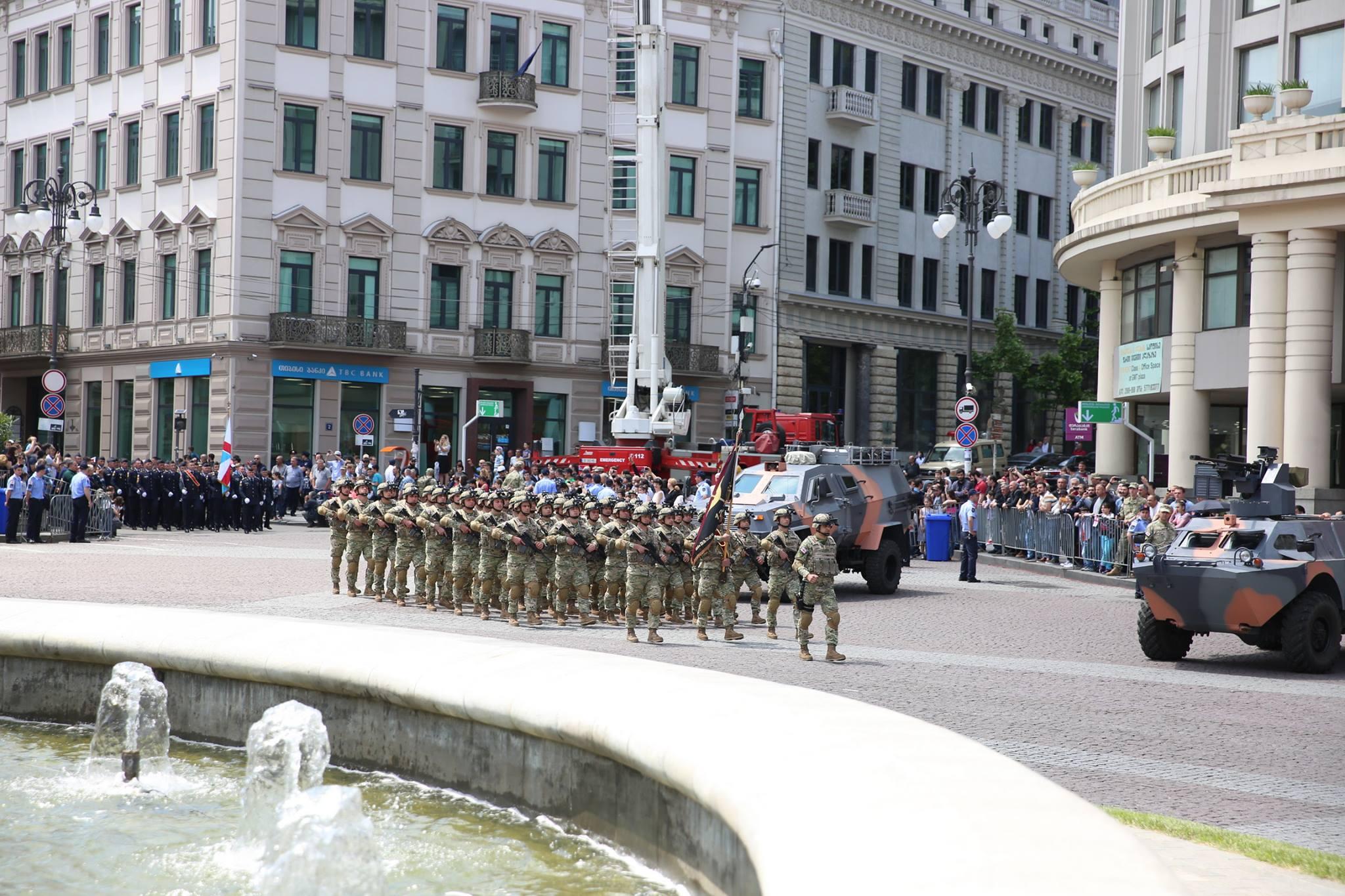 18699265 460864590925237 4441877614344786334 o #новости Грузия, День Независимости, тбилиси