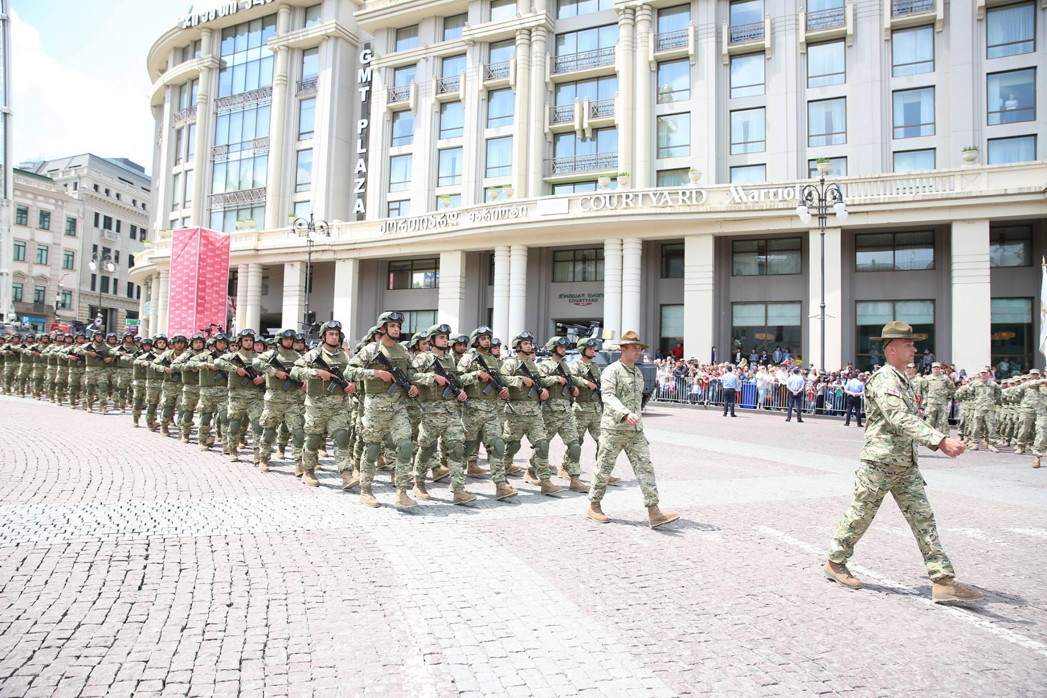 18699491 460864764258553 4543638174180251938 o #новости Грузия, День Независимости, тбилиси