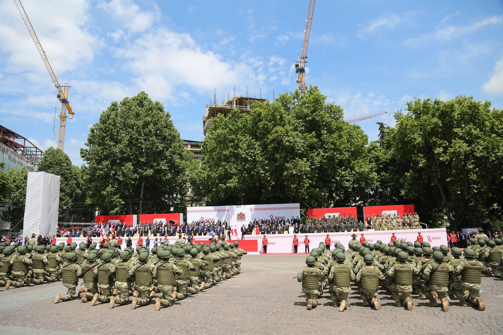 18699660 460865127591850 6232933680794131509 o #новости Грузия, День Независимости, тбилиси