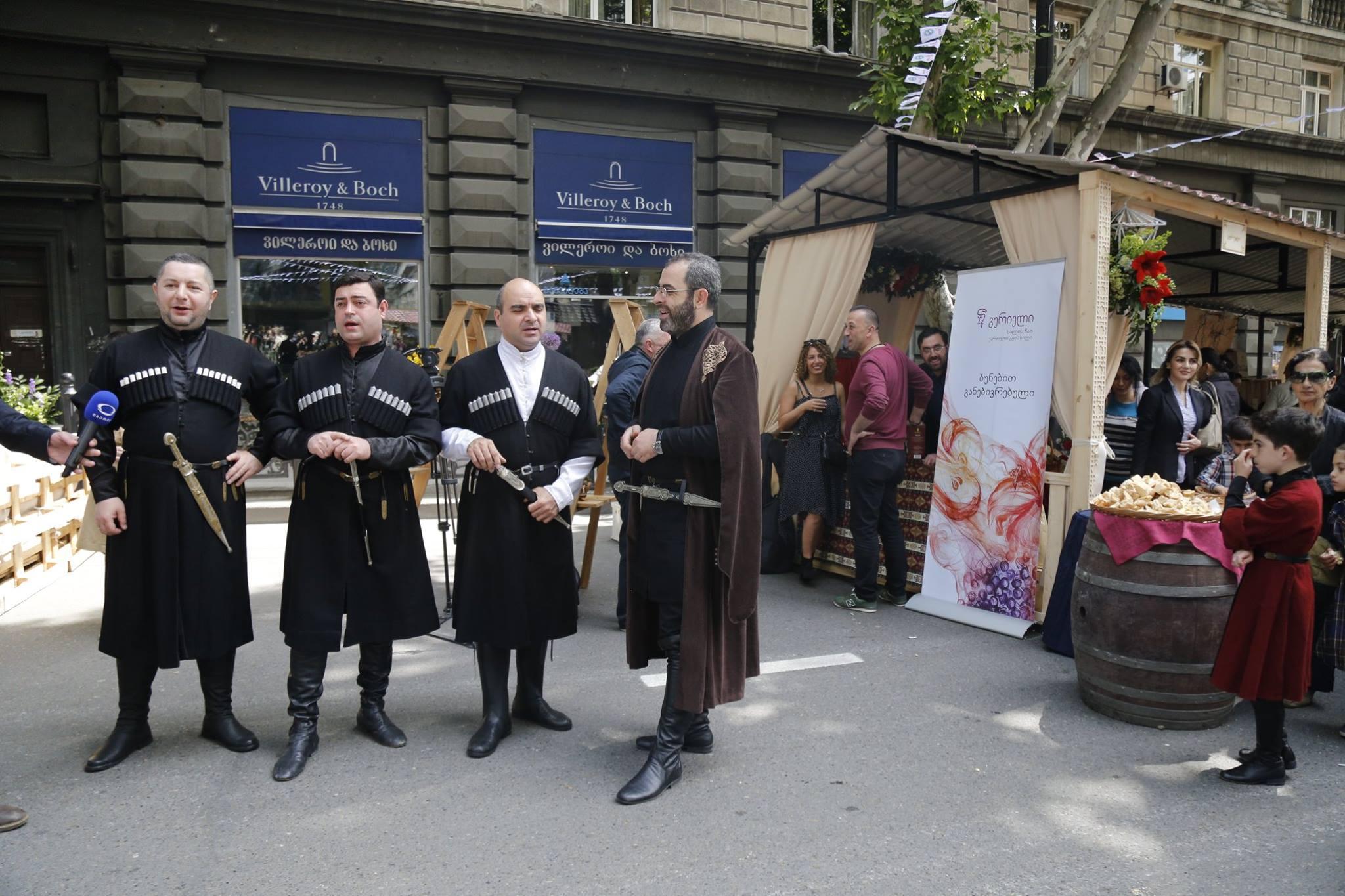 18739242 1484809931594245 6278704572244636607 o #новости Грузия, День Независимости, тбилиси