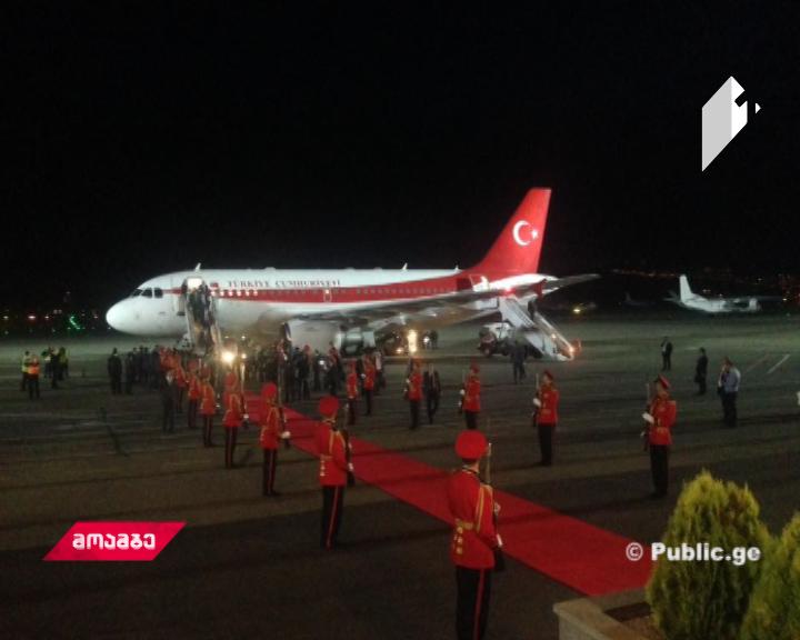 Bez nazvaniya 11 #новости Бинали Йылдырым, визит, Грузия, Премьер-министр Турции, Турция