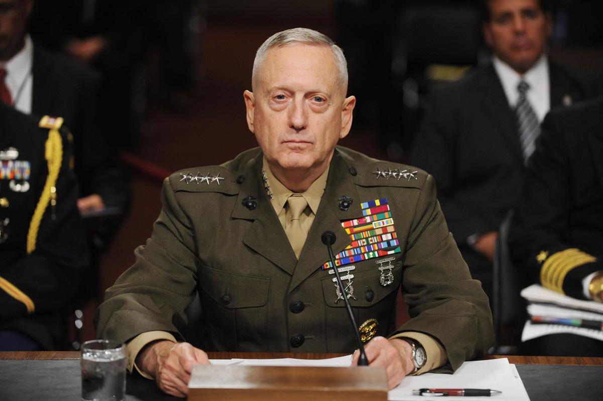Глава Пентагона: вклад Грузии - пример мощи международного партнерства