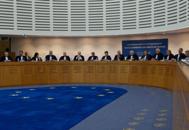 Пять кандидатов от Грузии претендуют на пост судьи ЕСПЧ