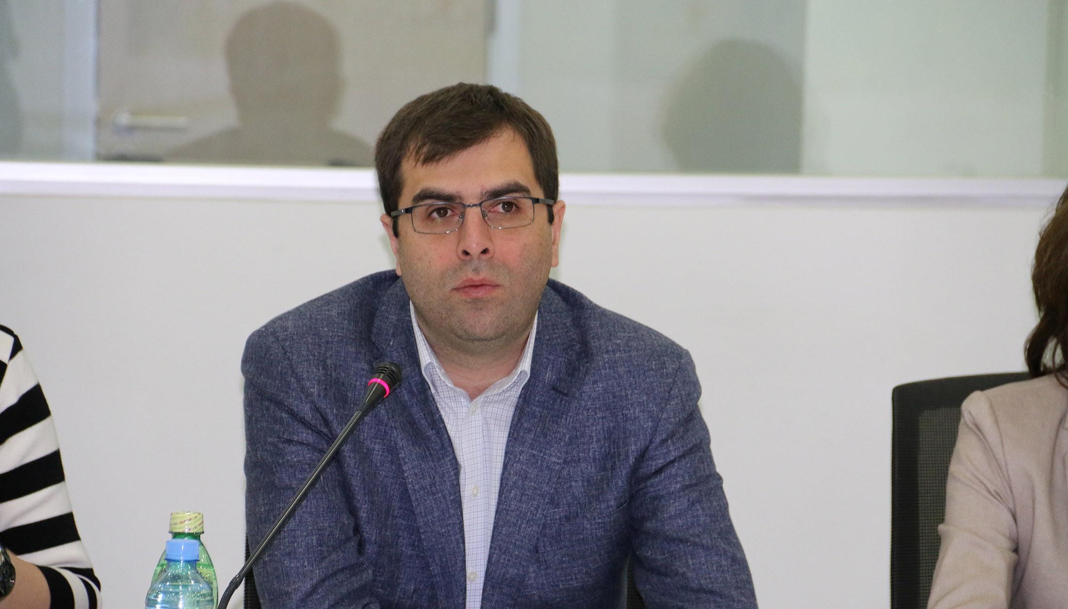 МВД Грузии: пограничники не имели оснований для задержания Лужкова