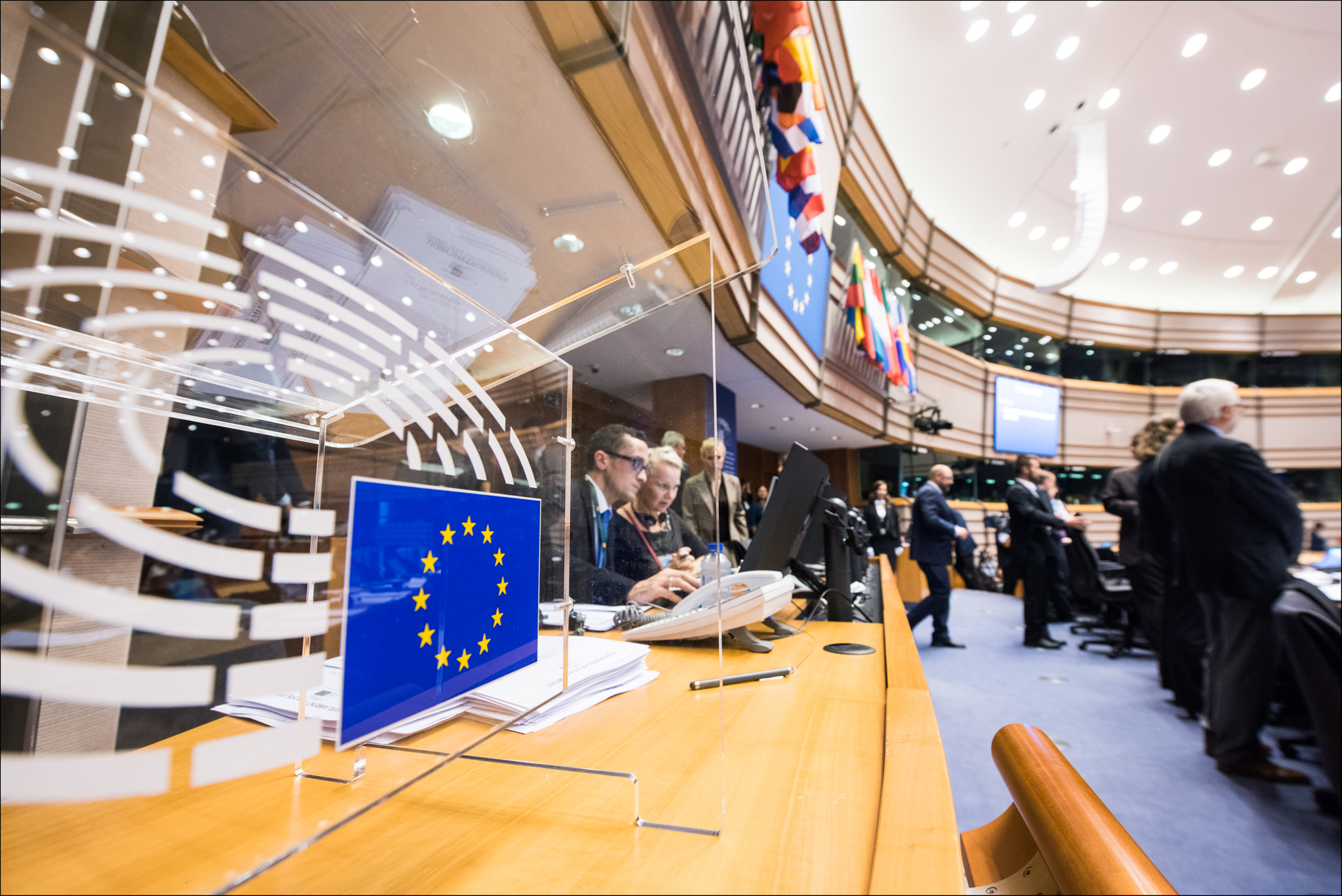 Европарламент поддержал резолюцию по делу Афгана Мухтарлы