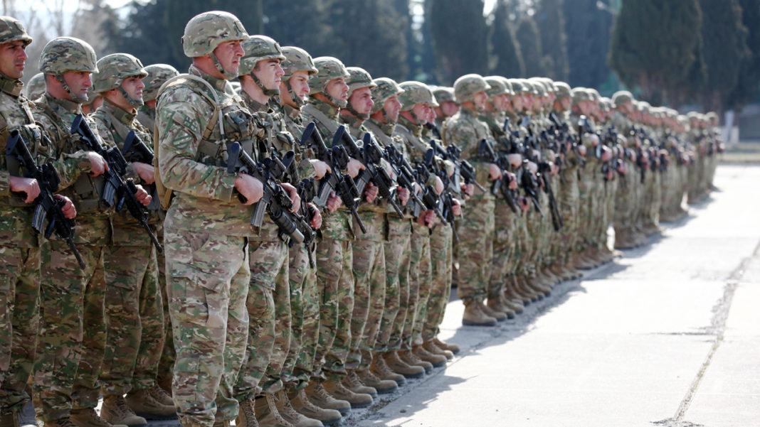 Уклонение от призыва в армию Грузии: штраф и срок