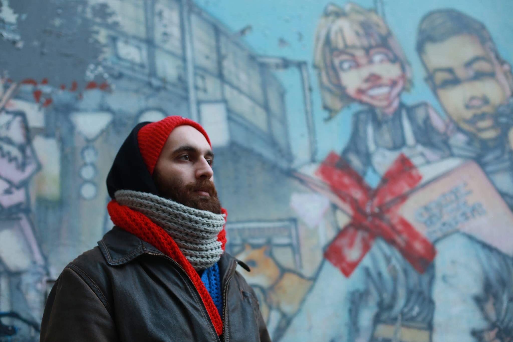IMG 5526 #политика Азербайджан, активисты, Алиев, Афган Мухтарлы, Баку, Грузия, диссиденты, политика, свобода слова, тбилиси