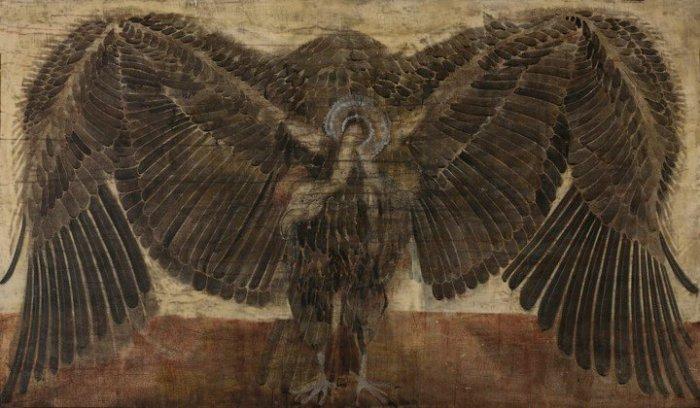 Два полотна Абрамишвили ушли с молотка на торгах Christie's