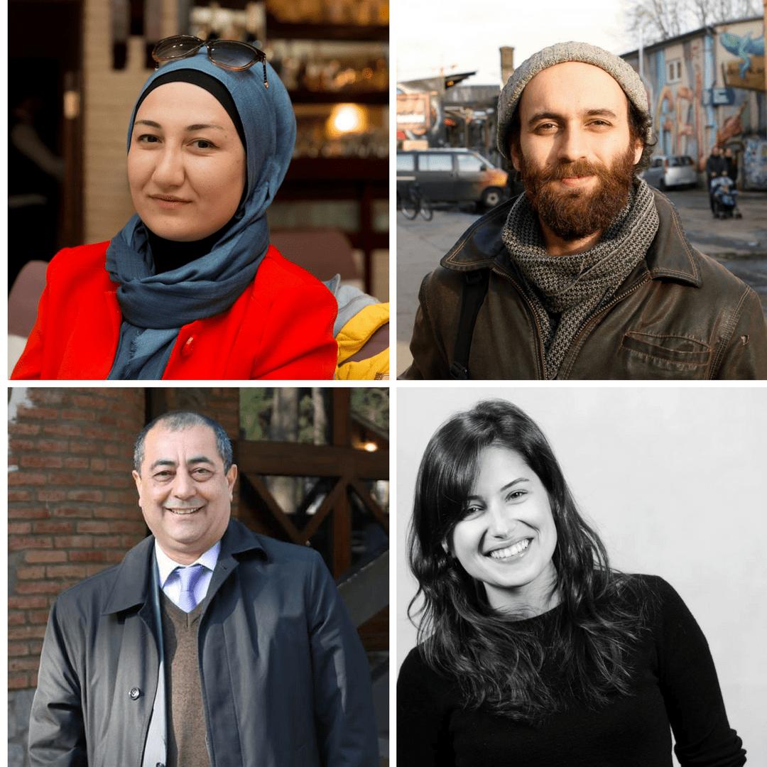 Untitled design 1 #политика Азербайджан, активисты, Алиев, Афган Мухтарлы, Баку, Грузия, диссиденты, политика, свобода слова, тбилиси