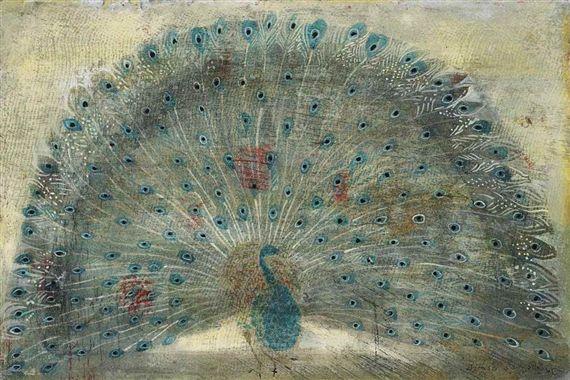 a4c57cfc5044ead1f0c3644e9d8c1c0d #новости Christie's, Sotheby's, аукцион, грузинский художник, Мераб Абрамишвили
