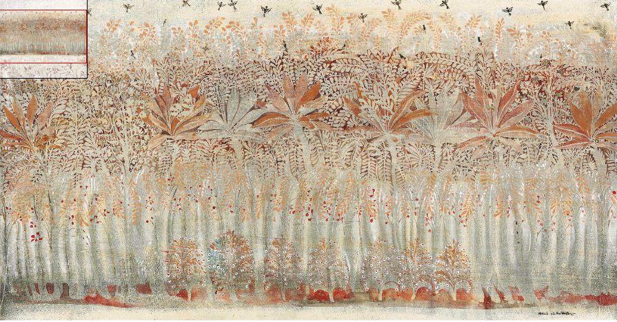 b11786550fe57b4abb5b9ca8d16c4ab9 1 #новости Christie's, Sotheby's, аукцион, грузинский художник, Мераб Абрамишвили