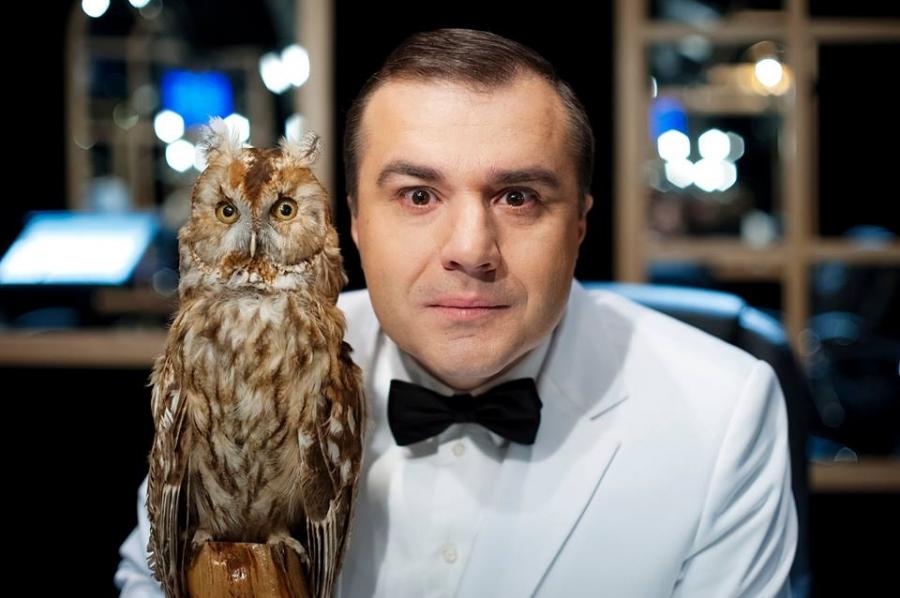 Георгий Мосидзе