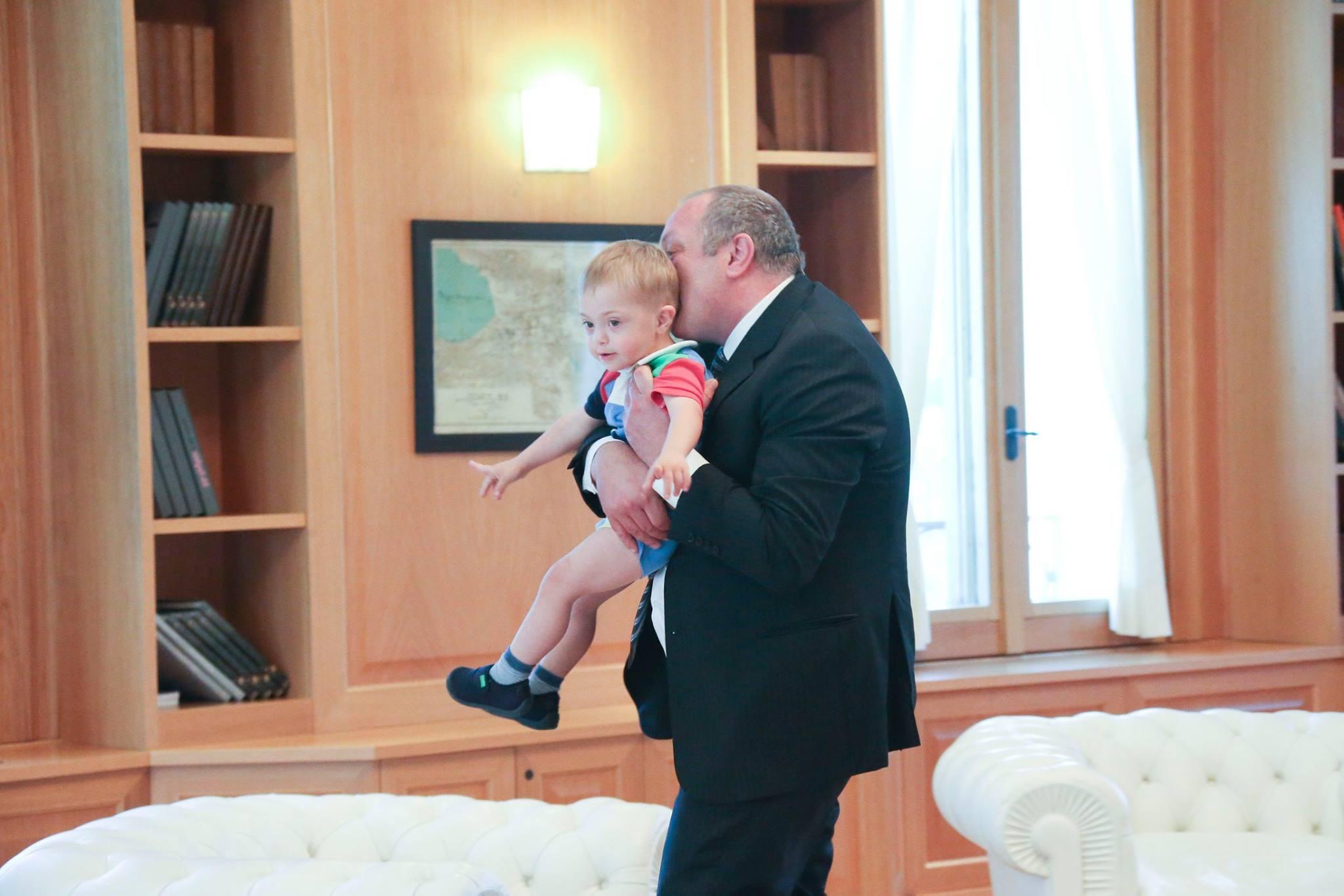 20229561 792407754260833 2916752788437389845 o #новости Мака Чичуа, Президент Грузии, Темо