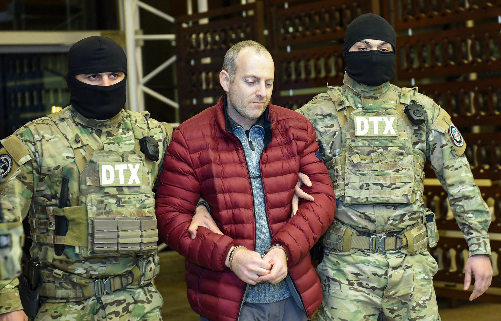 408788657 #новости Азербайджан, Лапшин, приговор, срок, суд