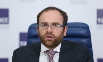 Вахтанг Кипшидзе, пресс-служба РПЦ