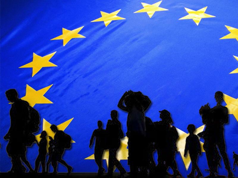 Из стран ЕС в Грузию