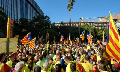 Последняя Диада Каталонии перед референдумом