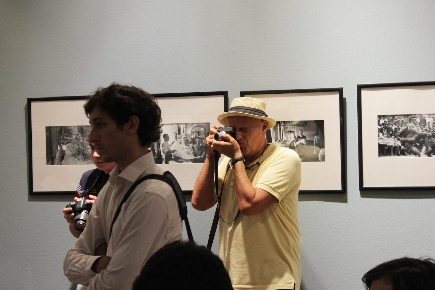 Dworzak 7 #интервью featured, Magnum Photo Agency, Thomas Dworzak