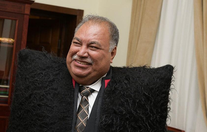 Президент Науру: У нас пытались купить отзыв признания Абхазии Фото: Спутник