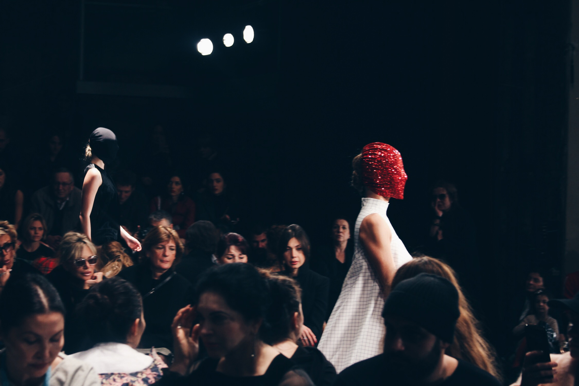 Mercedes-Benz Fashion Week Tbilisi 2017 - фото обзор