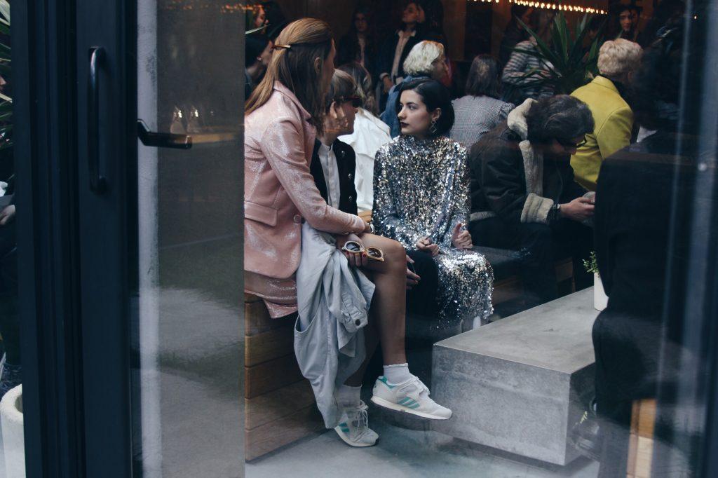 Mercedes-Benz Fashion Week Tbilisi 2017