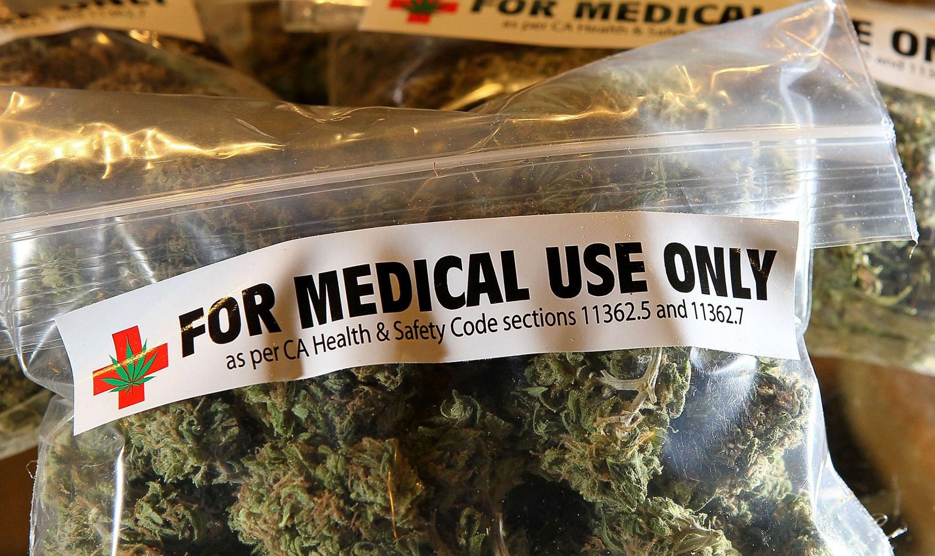 В Грузии декриминализировали употребление марихуаны