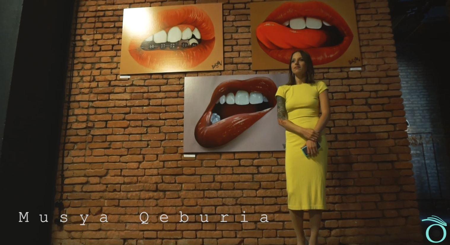 Tbilisi Fashion Week 2017. Влог Марики Эджибия. Эпизод 16