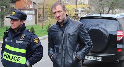 Умар Идигов: В ходе спецоперации в Тбилиси погиб Ахмед Чатаев