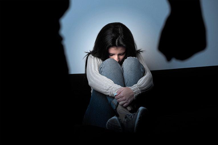 За десять месяцев в Грузии зафиксировано 3121 случаев домашнего насилия