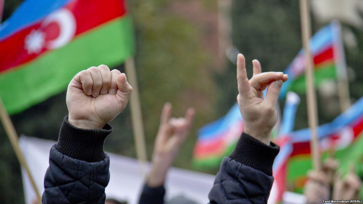 Azerbaijan Ильгар Мамедов Ильгар Мамедов