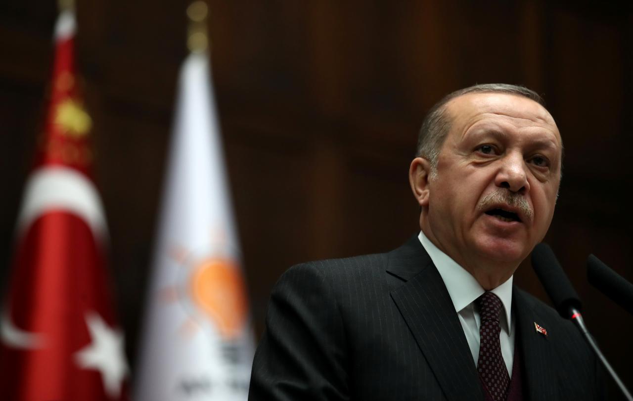 Erdogan #новости Грузия-Турция, День независимости Грузии, Ираклий Гарибашвили, Реджеп Тайип Эрдоган